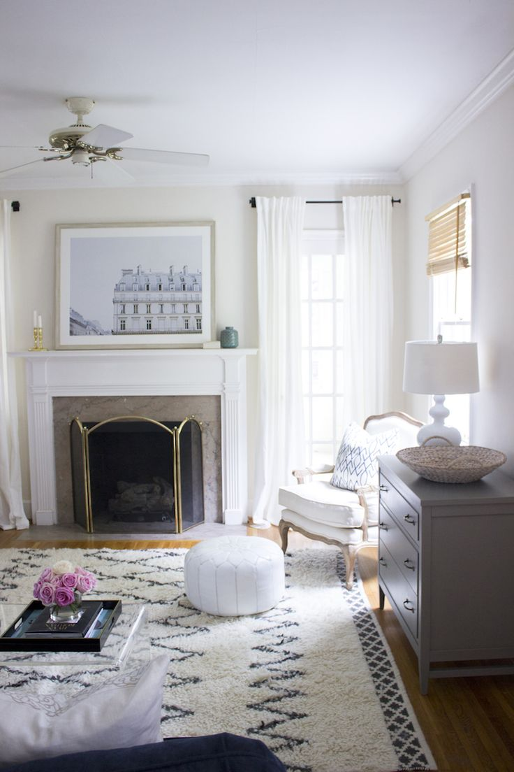 This Bloggers Flawless And Sunny Home Will Make You So Happy