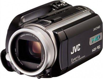 на какую камеру ведется съемка?