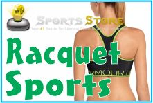 Everything you need for the Tennis and Racquet Sport enthusiast in your life. Best Things we've found for your sport from around the web! #tennis #altheticshoes #tennisballs #racquets http://sportsagog.com/category/sports-outdoors/racquet-sports/