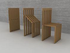 collapsible chair - Buscar con Google