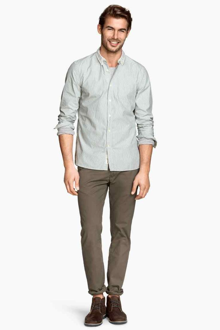 Chino Slim fit | H&M