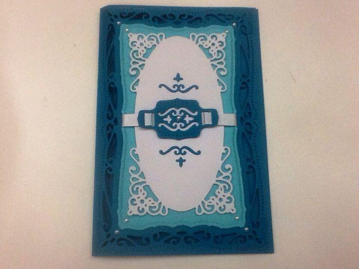 Blue /turquoise