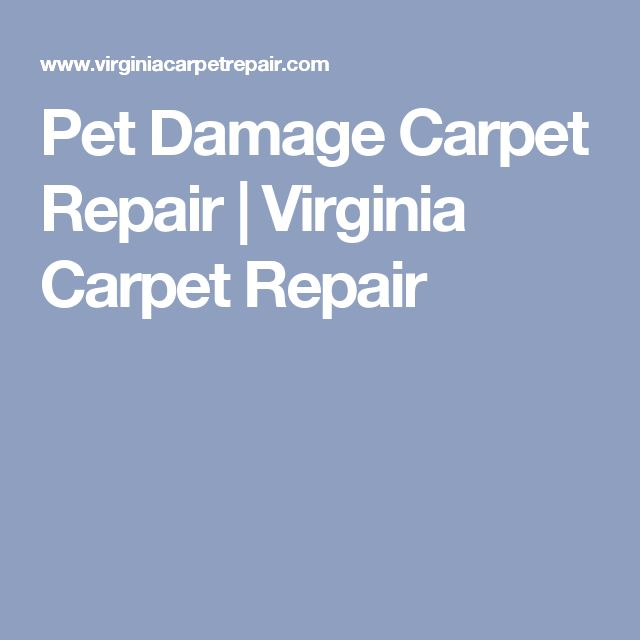 25 Best Ideas About Carpet Repair On Pinterest How To