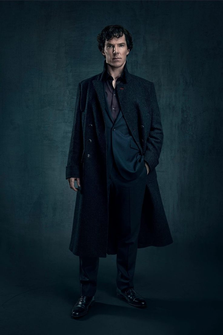 Sherlock - New Season 4 Promo still