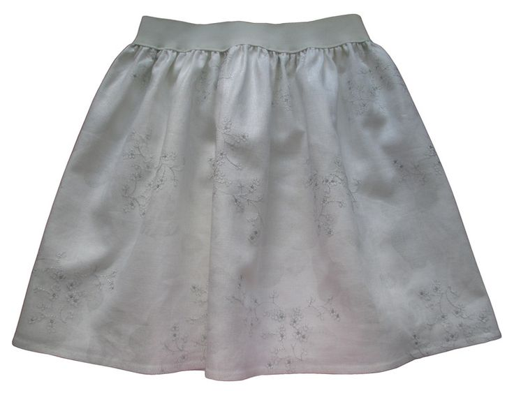 Spódnica damska wiosna / lato rozm. XS / S - Anetmoda - Eleganckie spódnice