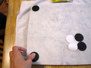 Get a scrap of marble or granite (sink cut-outs can be found for cheap or free) and add protective rubber feet on the bottom. Use as a pastry board!