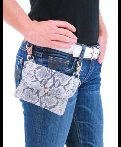 Clip-on Pouches – Biker Girl Bling Women's Motorcycle Gear, Apparel and Accessories
