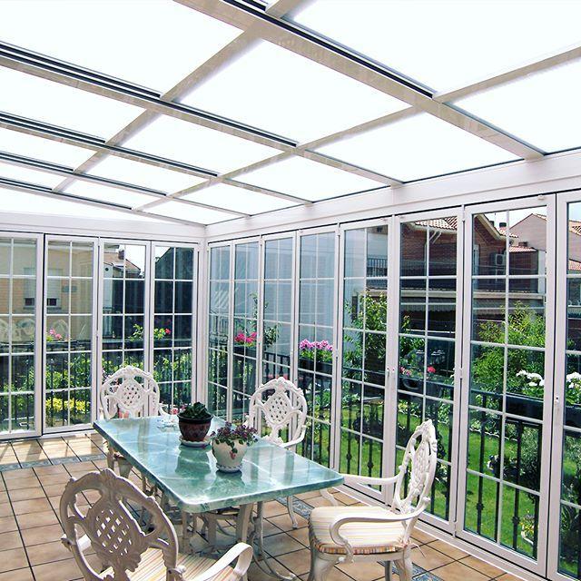 25 legjobb tlet a pinteresten a k vetkez vel - Techos de aluminio para terrazas ...