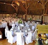 Norton Park Wedding Venue (Hampshire Barn)