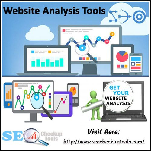 #Why SEO Tool Is Necessary For Analyzing Website