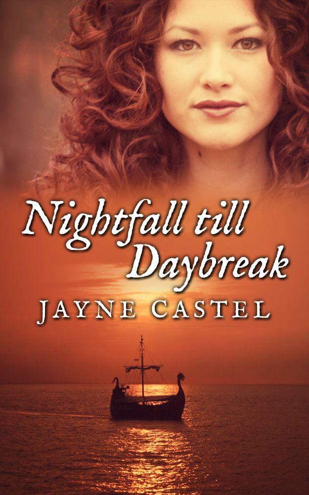 New cover for NIGHTFALL TILL DAYBREAK.  http://www.amazon.com/dp/B00D7YKRPO