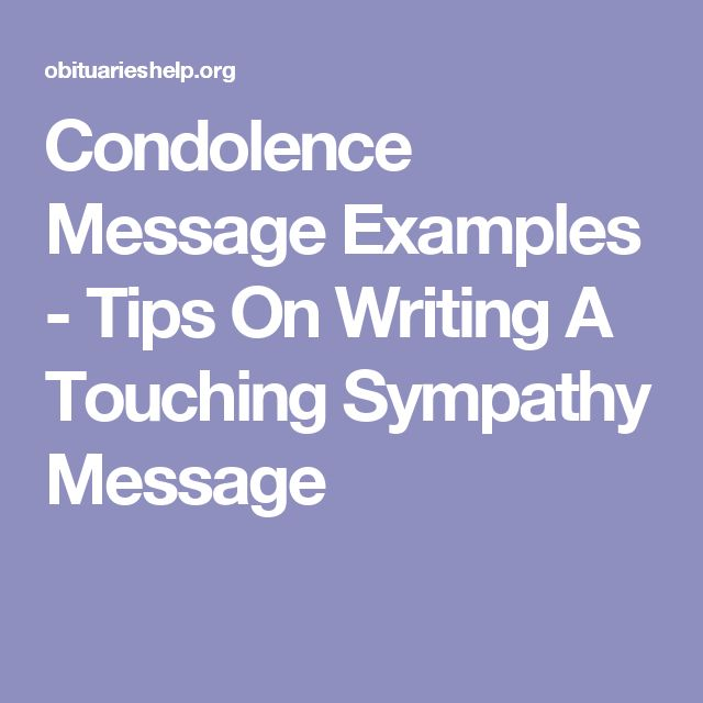 Pinterest'Teki 25'Den Fazla En Iyi Sample Condolence Message Fikri
