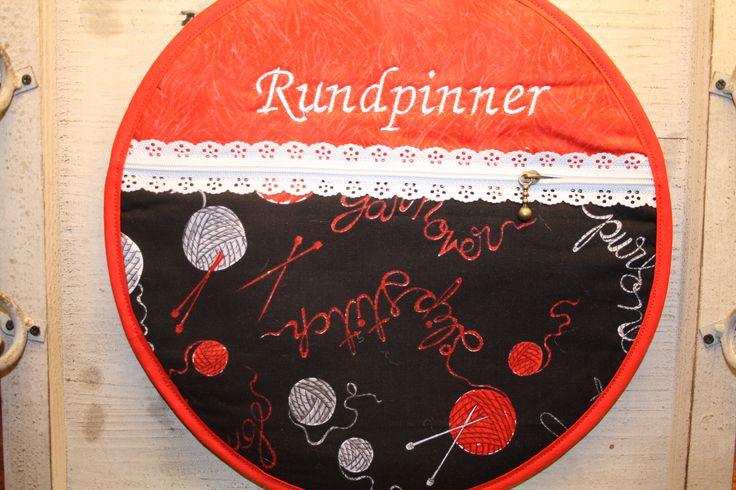 rundpinner