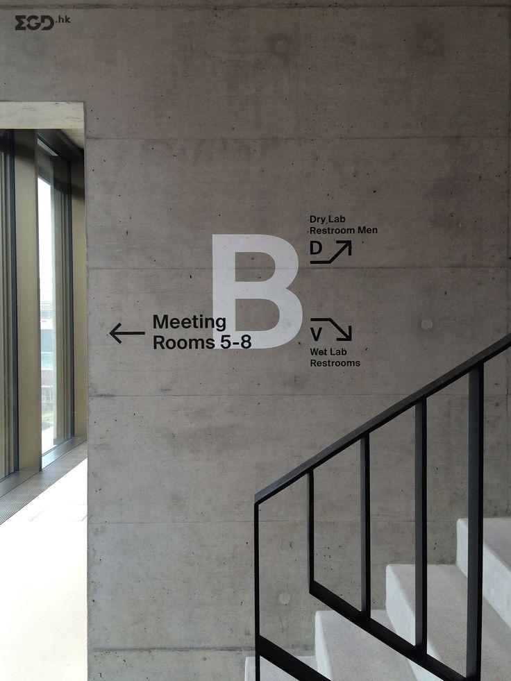 Balgrist Campus导视设计                                                                                                                                                     More                                                                                                                                                                                 More