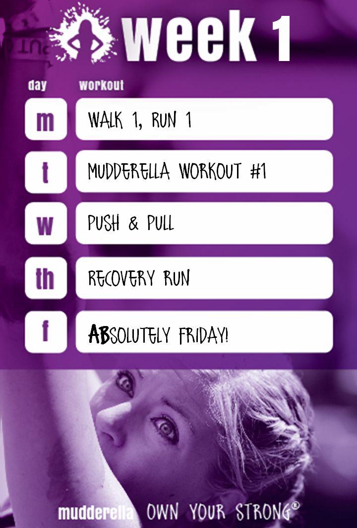 Best 25 Training Programs Ideas On Pinterest Gym