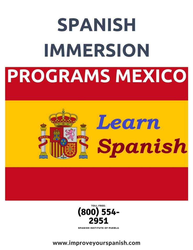 s we all know that Mexico is a magical country and getting the privilege to go for a Spanish Immersion Program in Mexico is truly an amazing experience. Mexico is country of culture and it makes the learning experience a fruitful experience to us.