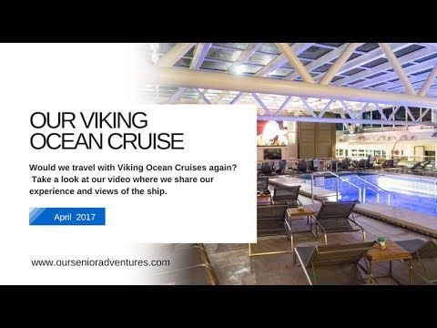 cool Our Viking Ocean Cruise Critique