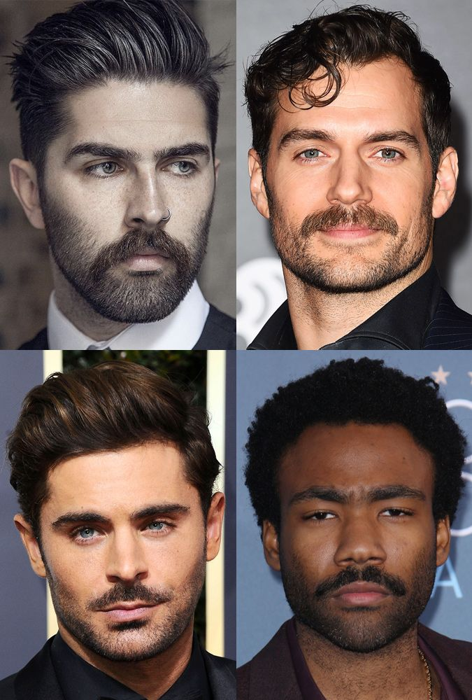 Surprising Every Moustache Style Known To Man Ranked In Order Of Schematic Wiring Diagrams Amerangerunnerswayorg