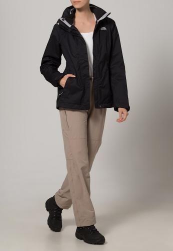 The #north face evolve ii 3in1 giacca hard Nero  ad Euro 200.00 in #The north face #Donna sports abbigliamento