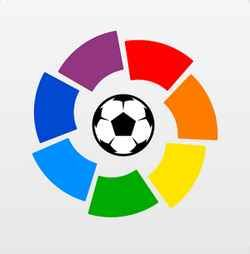 Download LaLiga V5.3.23 APK:  The Spanish Football League official application for season 2014-2015 in which you can follow all the latest news on Spanish teams, minute by minute, FREE.  – CALENDAR AND SCHEDULES, RESULTS, LEAGUE TABLES.  – For the LIGA BBVA, LIGA ADELANTE, COPA DEL REY, CHAMPIONS LEAGUE and... #Apps #Android #Games  - From : http://www.appnow.us/laliga-v5-3-23-apk.html