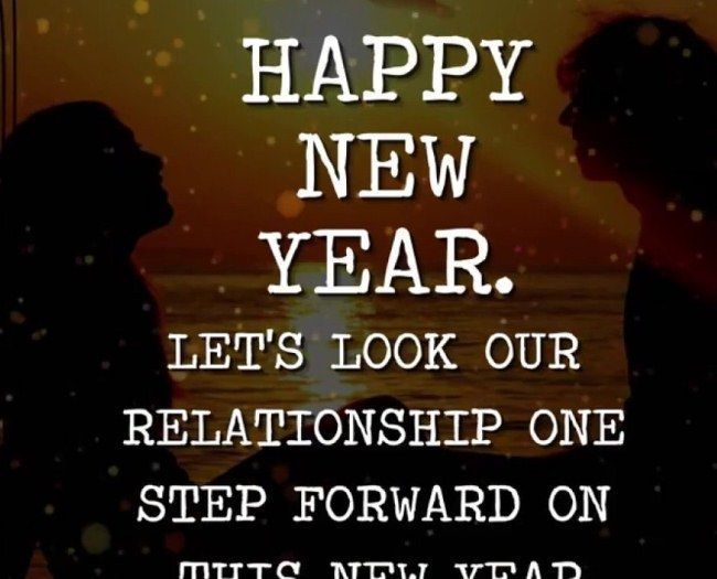 Happy New Year 2019 Happy New Year Relationship Quotes 2019