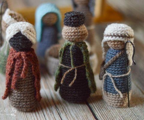 Craft. Crochet. Create.