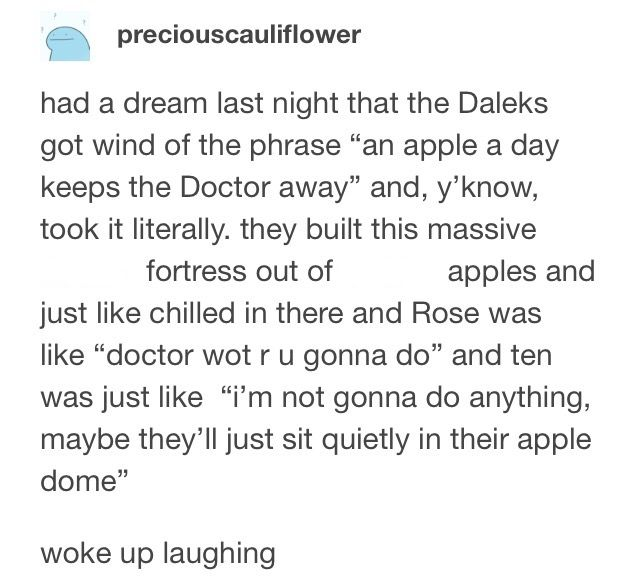 THE WROST THING IS THIS WOUD TOTALLY PLAUSIBLYL HAPPEN ON THE SHOW DHSHKDSGDJHFSHJF