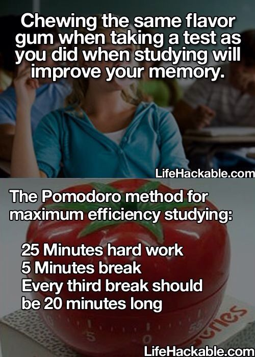 I would lower the study time to 15-20 minutes with middle school students.