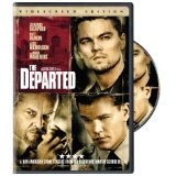 The Departed (Single-Disc Widescreen Edition) (DVD)By Leonardo Dicaprio
