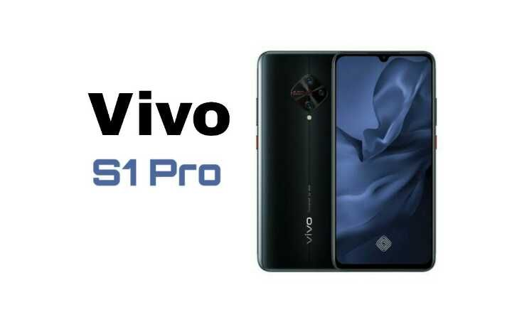 Vivo S1 Pro Full Specifications Review | Vivo, Dual band, Pro