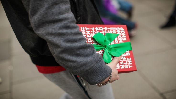 La campaña navideña de este año generará un 10% más de contratos que en 2016