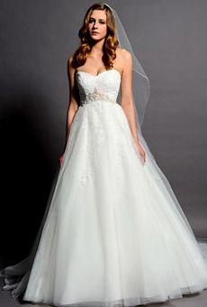 Eden Bridals   Wedding Dress