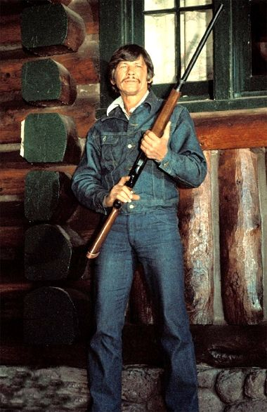 Charles Bronson- seen all the death wish movies! Description from pinterest.com. I searched for this on bing.com/images