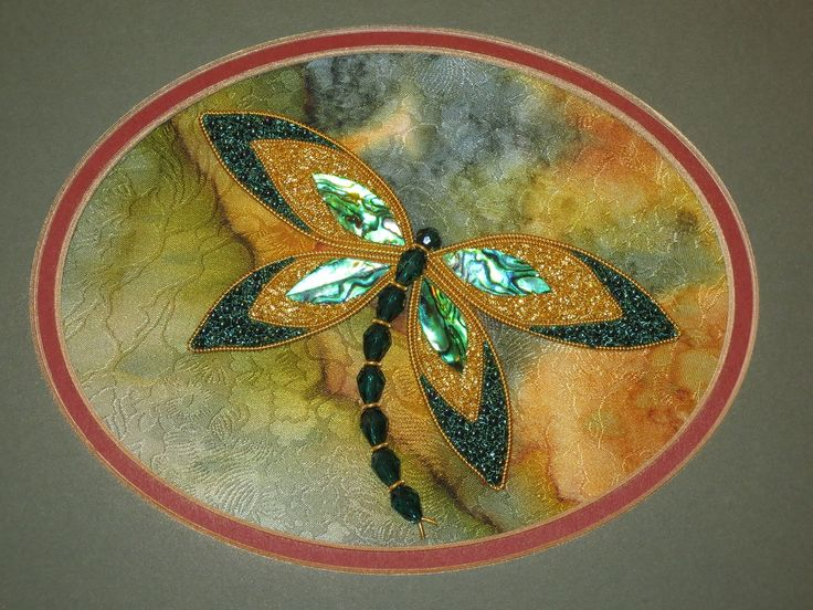 Alison Cole Embroidery - Cyber Classes