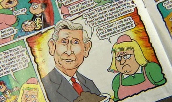 Prince-Charles-and-Camilla-were-immortalised-as-cartoons-today-WENN-