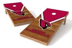 Arizona Cardinals Single Cornhole Board - Uniform