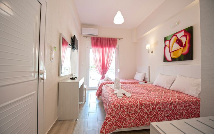 Passion Studio - Ilion Luxury #Asprovalta !!!  #Greece #Travel #Accommodation #Holidays #Summer http://ilionluxurystudios.com/