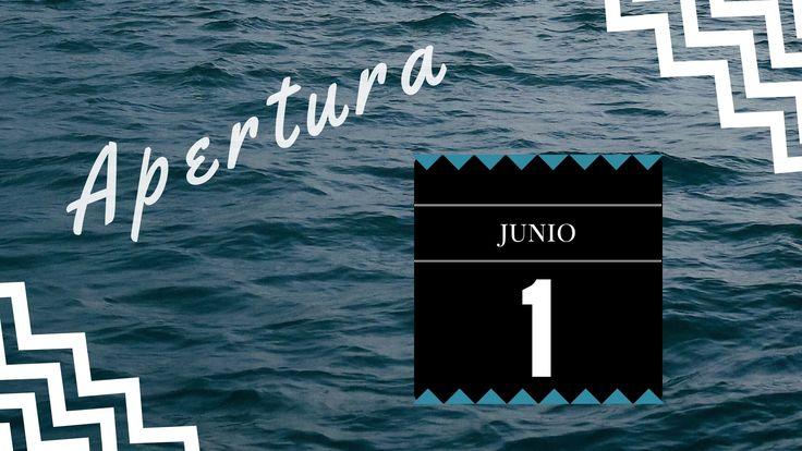 ¡¡Ya estamos cerca del verano!! Abrimos piscina el 1 de Junio 🏊🏖🔜 #HotelWanderlust #pamplona #apertura #piscina #summer