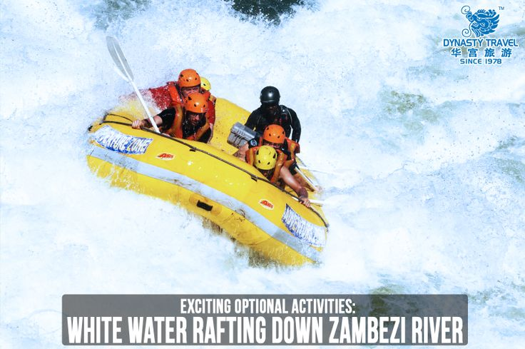 Considered one of the best stretches of commercially run river in the world, Batoka Gorge provides one of the most intense sensory thrills imaginable. Its twenty three whitewater rapids and striking scenery deep within the sheer black cliffs afford the adrenaline junkie a wild roller-coaster ride along a route carved over millenia by the Great Zambezi.  The rapids are run in large rubber rafts launched from just below the Falls. You can do a half day trip, full day or two day. When the river…