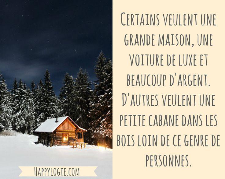 Cele mai bune 25 de idei despre citation argent pe pinterest proverbe sur - Rever d une grande maison ...