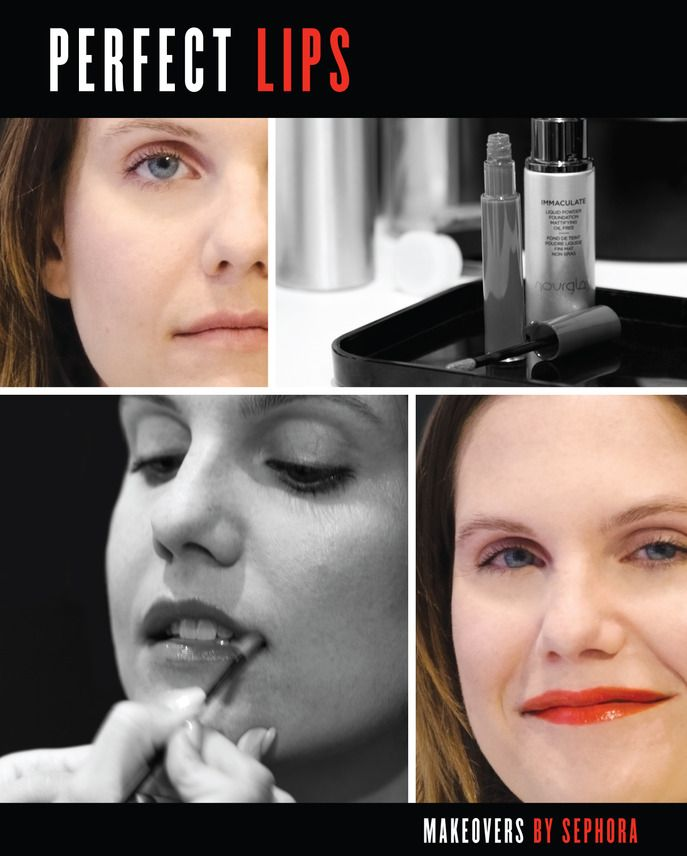 Sephora is a great place to get a Free makeover but there is a few small catches though. First you have to sign up to become a Rouge member, which is painless and you get to receive great insiders promos.