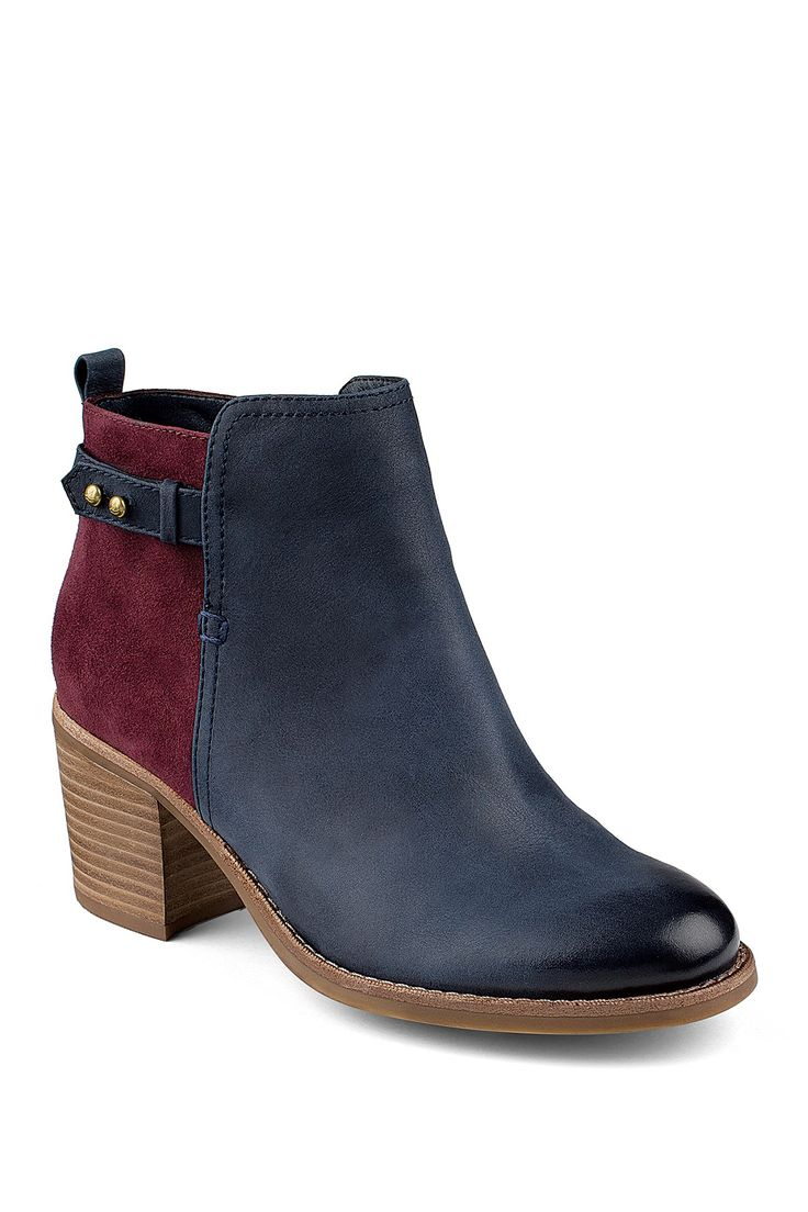 Ambrose Bootie by Sperry Top-Sider on @nordstrom_rack