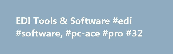 EDI Tools & Software #edi #software, #pc-ace #pro #32 http://law.nef2.com/edi-tools-software-edi-software-pc-ace-pro-32/  # EDI Tools & Software Password Requirements for WPS Community Manager, Gateway Express, and MFT -=\`[]: ;' . /) You must change your password before it expires. Passwords cannot be changed more than one time within a 24 hour period. 24 passwords are remembered and cannot be reused until 24 others have been utilized. Account is locked after 3 unsuccessful login attempts…