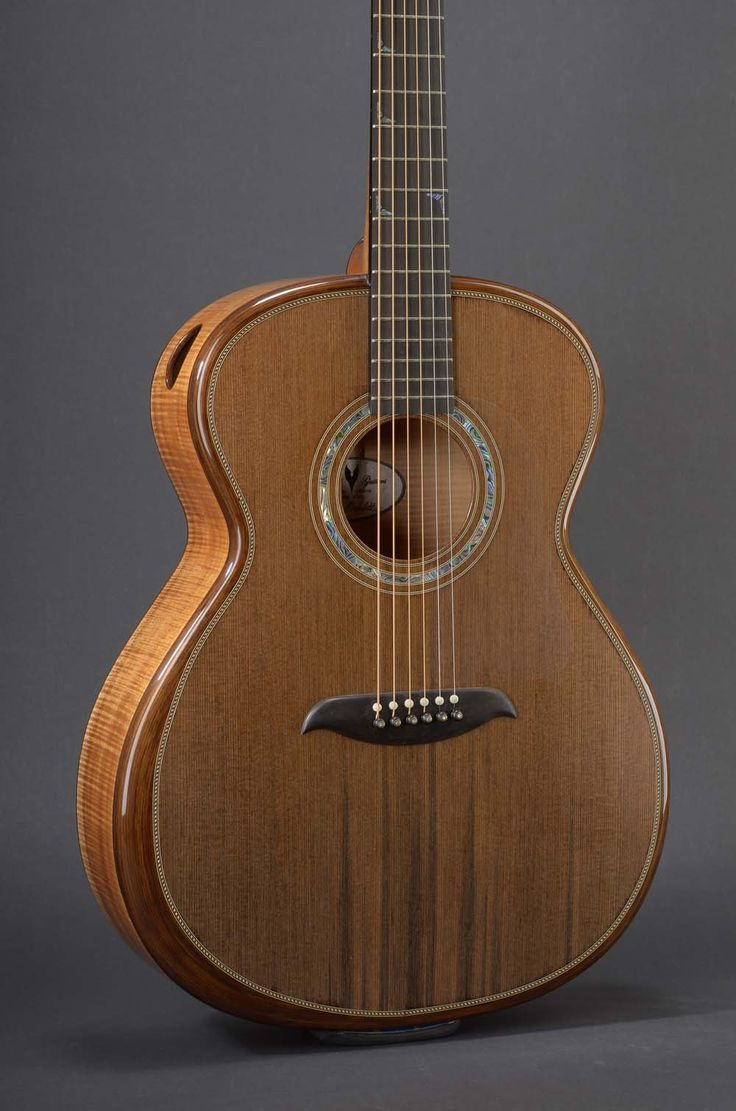 297 best images about beautiful acoustic guitars on pinterest chrome finish santa cruz and. Black Bedroom Furniture Sets. Home Design Ideas
