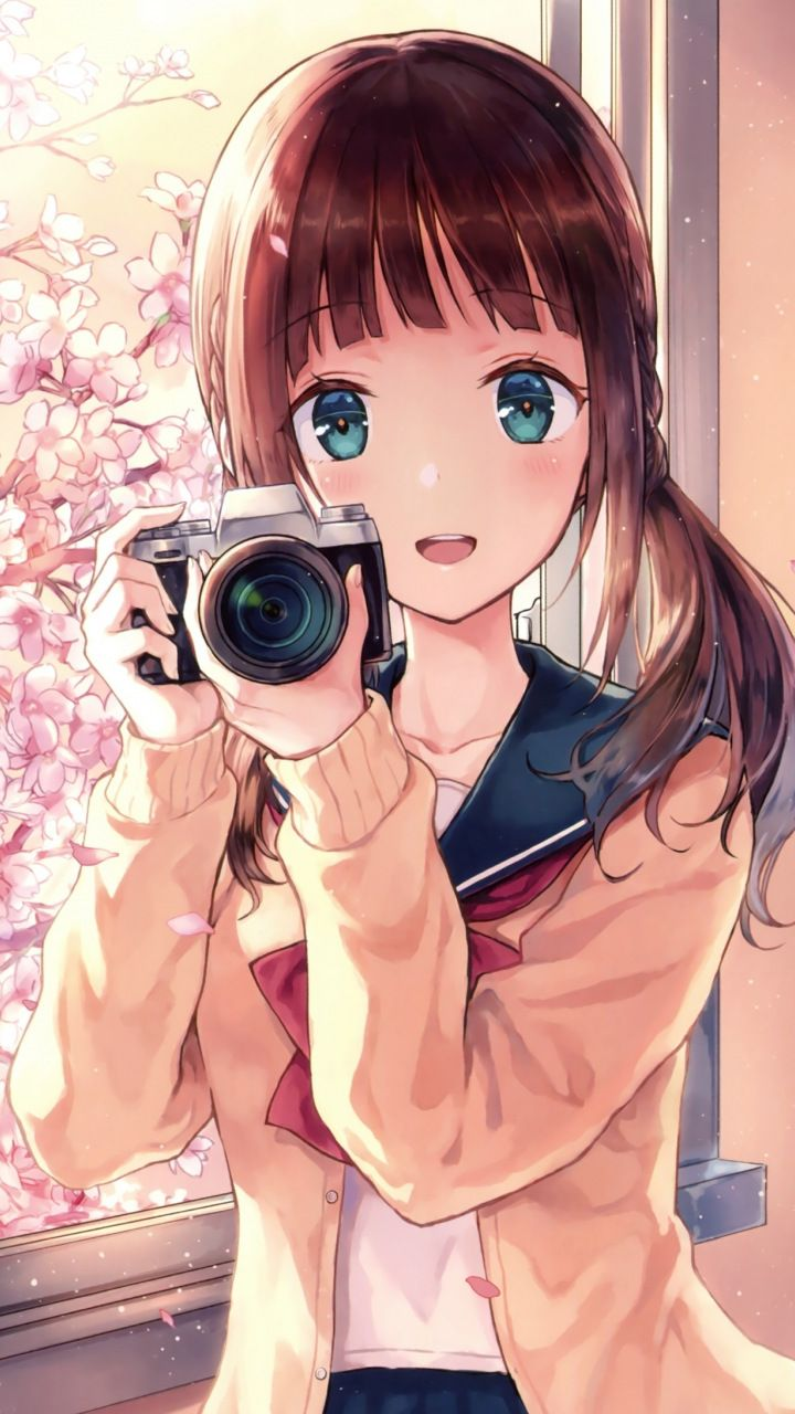 Pin Su Anime Wallpapers