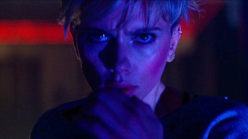 SNL Host Scarlett Johansson Is Prepared for Saturday