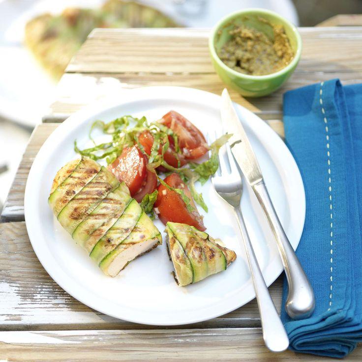 Die besten 25+ Leichte sommerküche Ideen auf Pinterest Low carb - leichte und schnelle küche