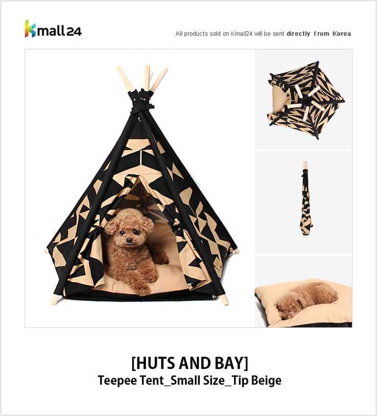 Pet Lovers!  Make a comfortable and cozy shelter for your best friend! ▶ Shop now : http://bit.ly/1BZIHjj Kmall24 ‪#‎Pets‬ ‪#‎PetHouse‬ ‪#‎Puppy‬
