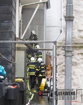 NEWS:  FW-MK: Defekt einer Heizungsanlage sorgt für Feuerwehreinsatz
