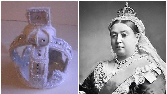 Dronning Victoria av England  www.lillegitte.blogspot.com